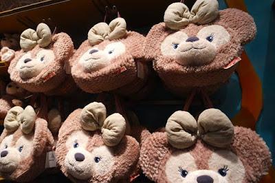 Shellie May Pouch Bag at Tokyo Disneysea Japan
