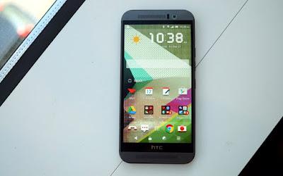 HTC M9 chính hãng giá rẻ nhất Daklak
