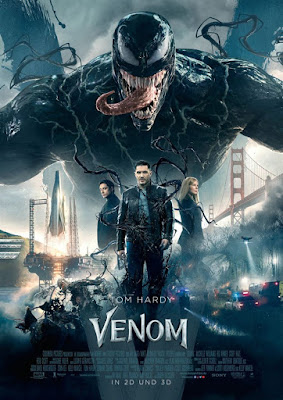 Venom Stream English