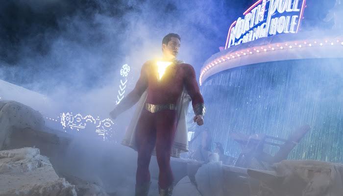 'Shazam!' muda de vez tom da DC no cinema com Superman infantil mágico e divertido