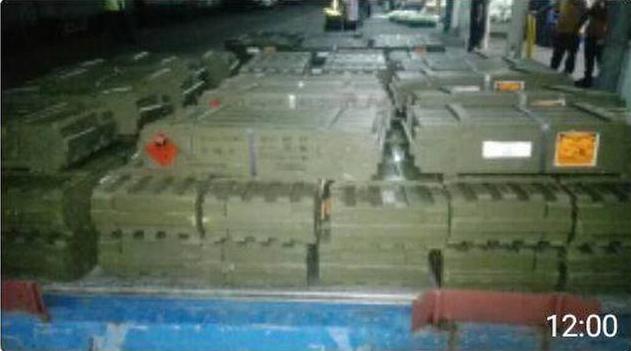 IPW: Polri Harus Jelaskan Informasi 280 Senjata Impor yang Tertahan di Bandara Soetta