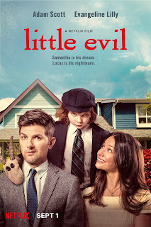 Download Little Evil (2017) Subtitle Indonesia