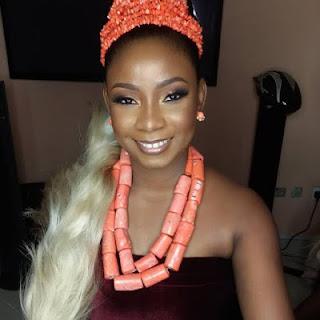 Genevieve Nnaji's Look-Alike Sister Has Gotten Married