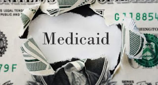 Medicaid Is a Scam