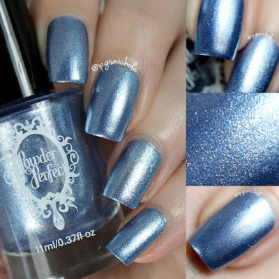 Powder Perfect First Dance | The Palace Collection