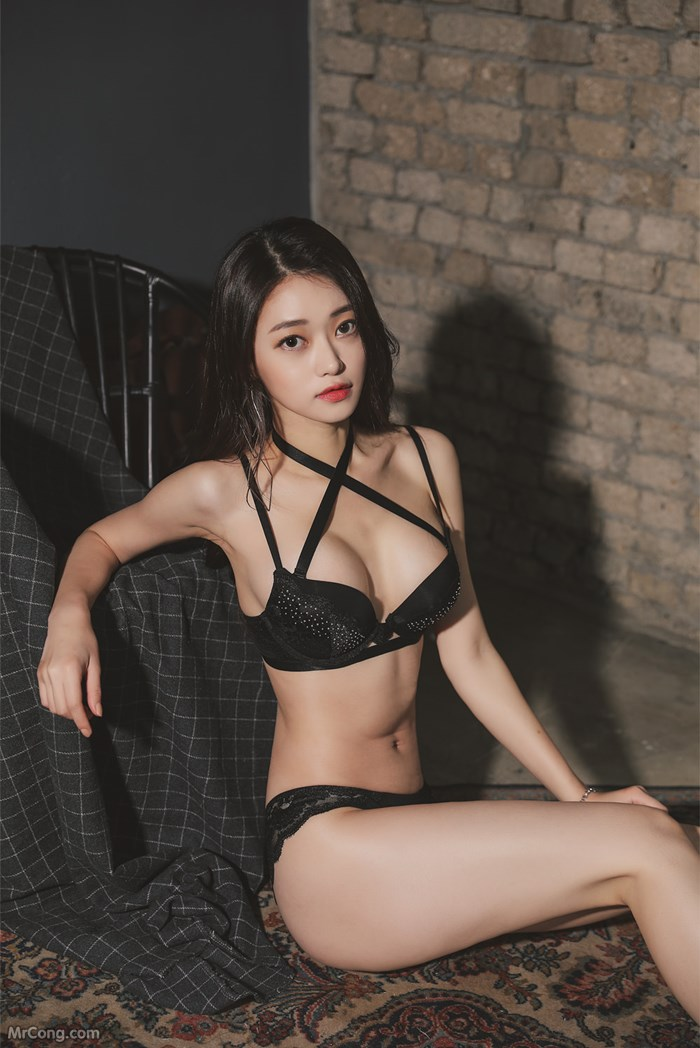 Image Korean-Model-Hee-012018-MrCong.com-018 in post Người đẹp Hee trong bộ ảnh nội y tháng 01/2018 (167 ảnh)