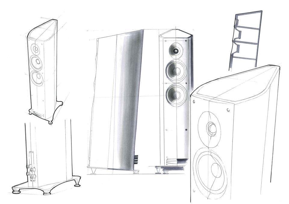 Mono and Stereo High-End Audio Magazine: Sonus faber Venere
