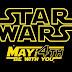 Fãs celebram  o Dia de Star Wars