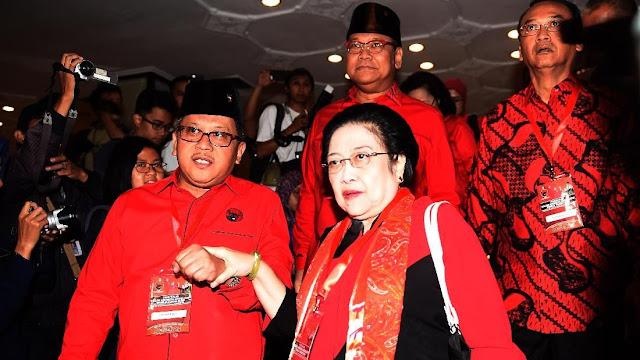 PDIP Khawatir Reuni Akbar Mujahid 212 Lahirkan Organisasi Terlarang