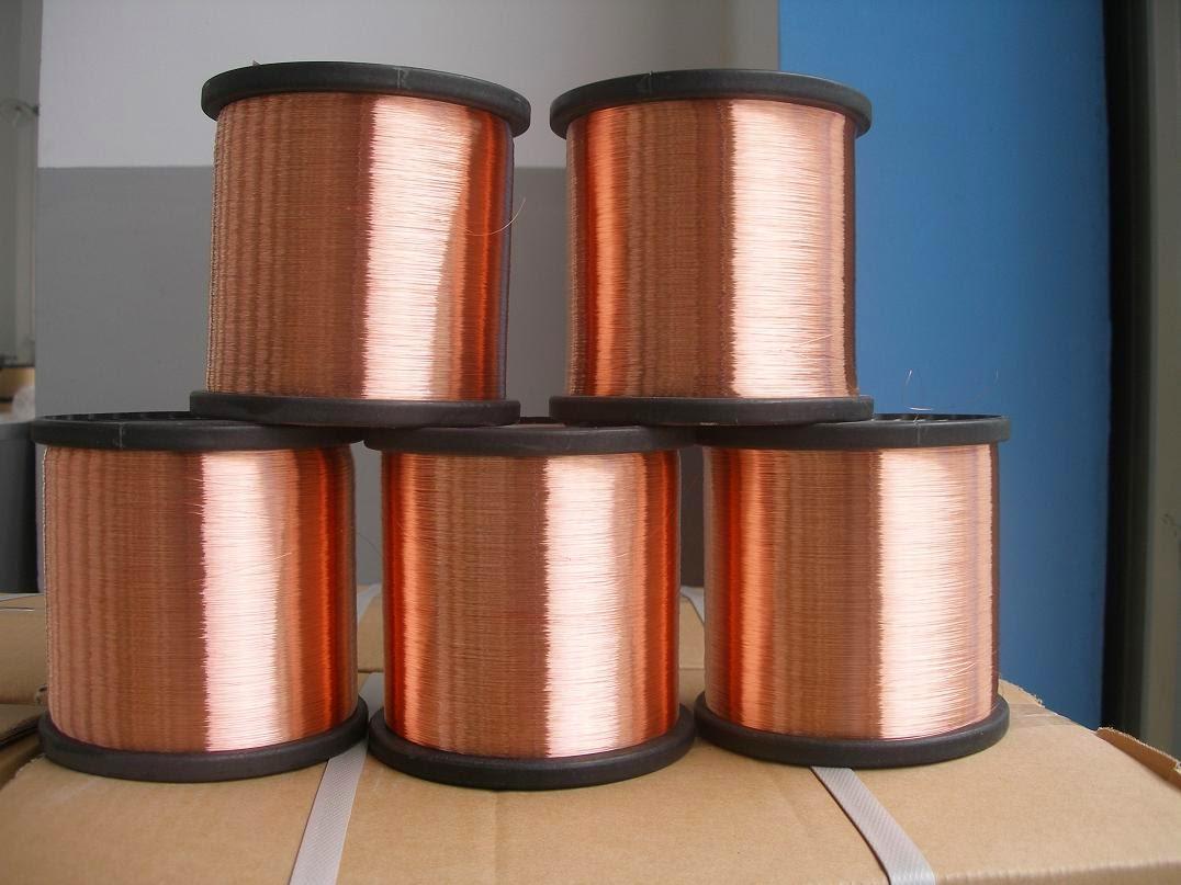 Copper Wire, Copper Wire Products, Copper Wire Suppliers: Why Tinned