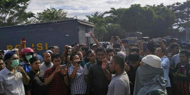 Lakukan Perayaan Sesat Di Hari Asyura, Penganut Syiah Di Daerah Ini Dibubarkan Warga