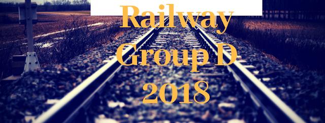 RRB Railway Group D 2018 Admit Card: Application Status to Release on 9th September 2018 | रेलवे ग्रुप D परीक्षा के एडमिट कार्ड का एप्लिकेशन स्टेटस 8 सितम्बर 2018 को जारी होगा |