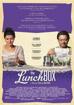 The Lunchbox 2013 Full Hindi Movie Download BRRip 720p