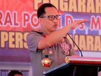 Biaya STNK & BPKB Naik, Tito: Perlu Naik karena Daya Beli Masyarakat Juga Naik