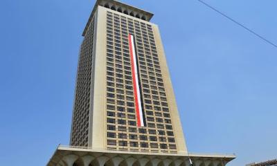 وزارة الخارجية المصرية, مفوضية حقوق الانسان, الامم المتحدة, انطباعات منافية للواقع,