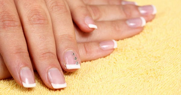 Lines in nails vitamin deficiency - Awesome Nail B12 Deficiency Nails