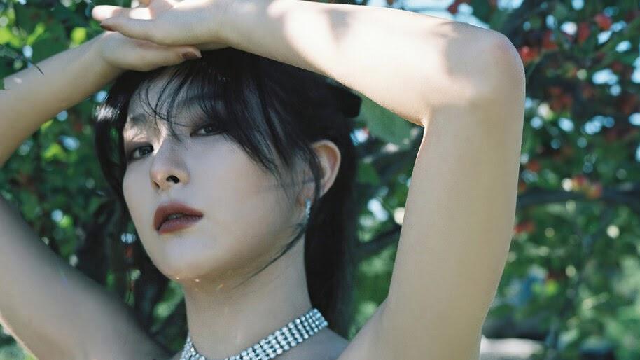 Seugi, Red Velvet, ReVe Festival Finale, 4K, #7.653