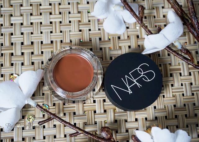 Nars Soft Matte Concealer | bellanoirbeauty.com