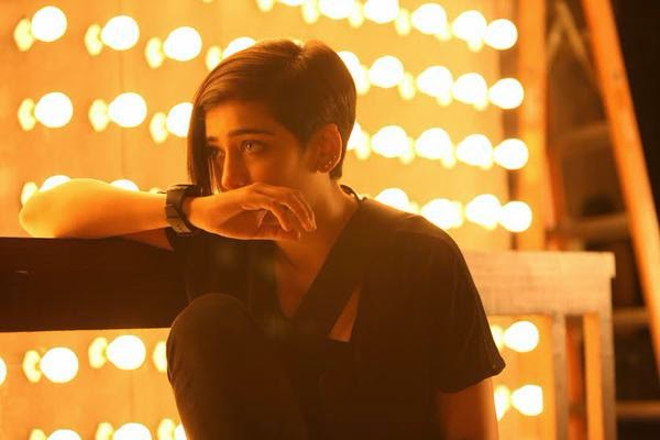 Look & hairdo of Akshara Haasan in Shamitabh