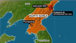 """Pyongyang calificó de """"idiotas y estúpidas"""" unas recientes declaraciones del vicepresidente norteamericano."""