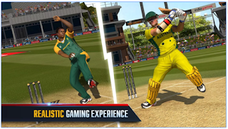 Download & Install ICC Pro Cricket 2015