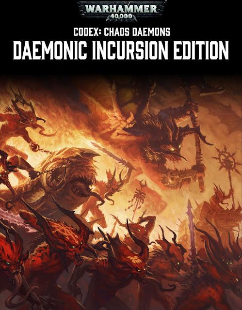 codex chaos daemons daemonic incursion edition pdf download