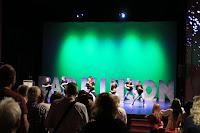 Gala de 10 aniversario de la Asociación Párkinson Nervión Ibaizábal