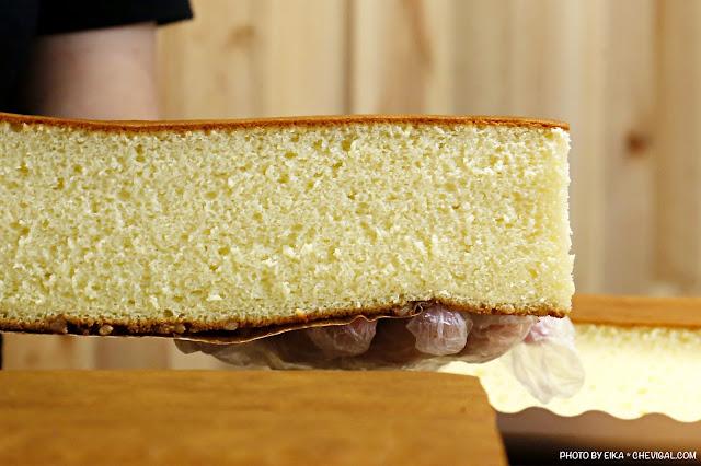 MG 4022 - 熱血採訪│根本超低調!隱身普通民宅的福久長崎蛋糕,清爽少糖冰過口感大不同!