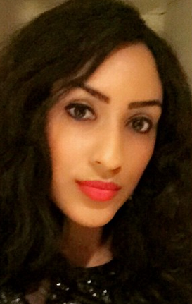 Juliet Ibrahim on women who flaunt their relationship on social media