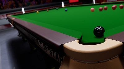 Snooker 19 Review