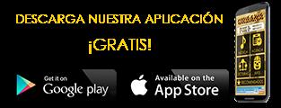 Aplicación Revista Urbana