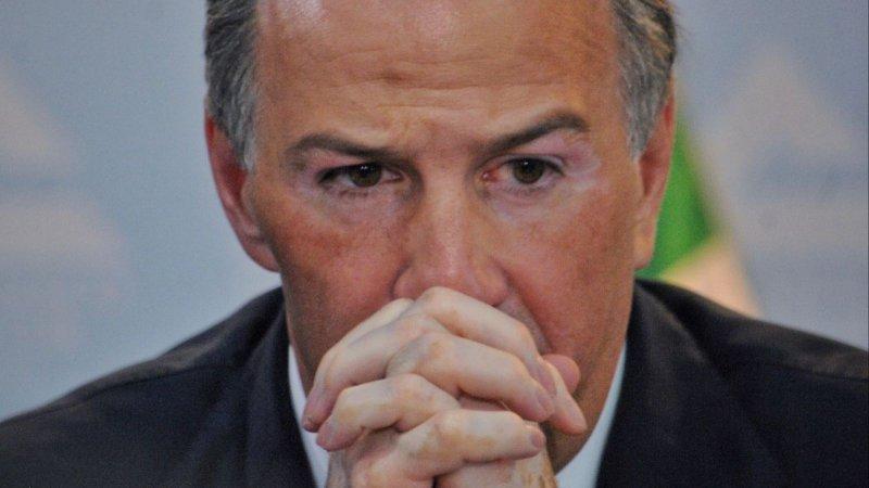 """""""El PRI vive uno de los peores momentos de su historia política"""": analistas a EFE."""