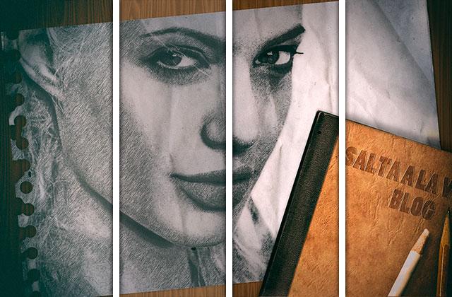 Composicion-con-Photoshop-Angelina-Jolie-a-Lapiz-Capa-por-Capa-05-by-Saltaalavista-Blog