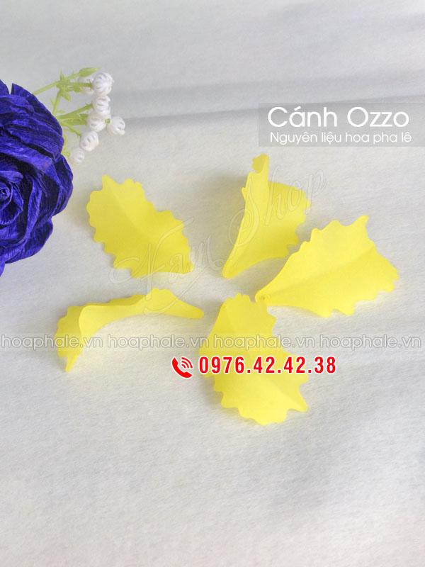 Cánh Ozzo | Nguyên liệu hoa pha lê