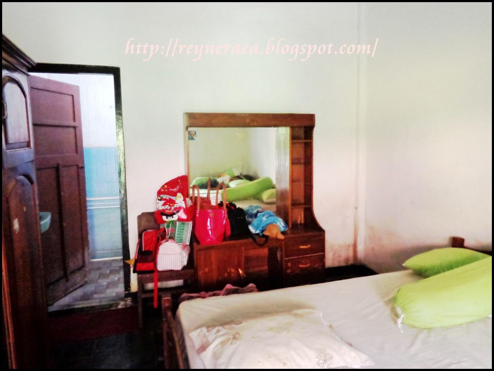 harga hotel Mawar 2 Denpasar Bali