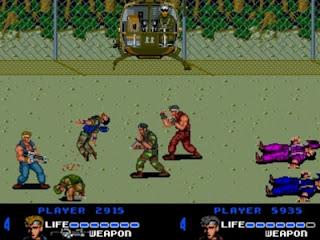 تحميل لعبة حرب الشوارع للكمبيوتر P.O.W. 20th Anniversary