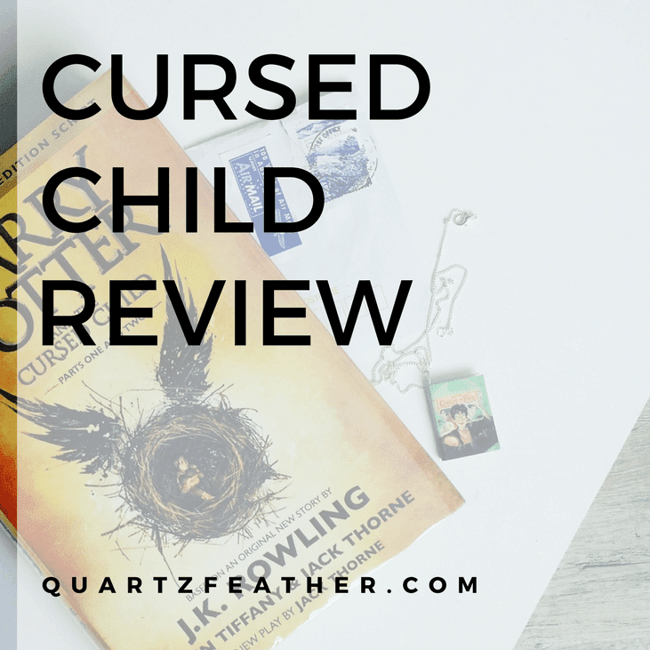 Cursed Child Review