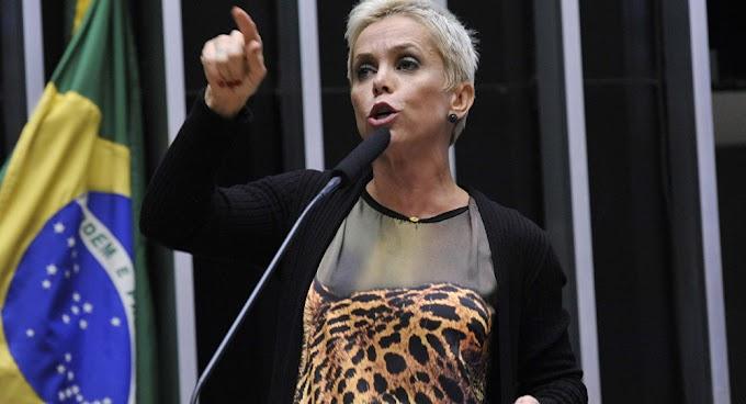 Cármen Lúcia volta a suspender a posse de Cristiane Brasil para o Ministério do Trabalho