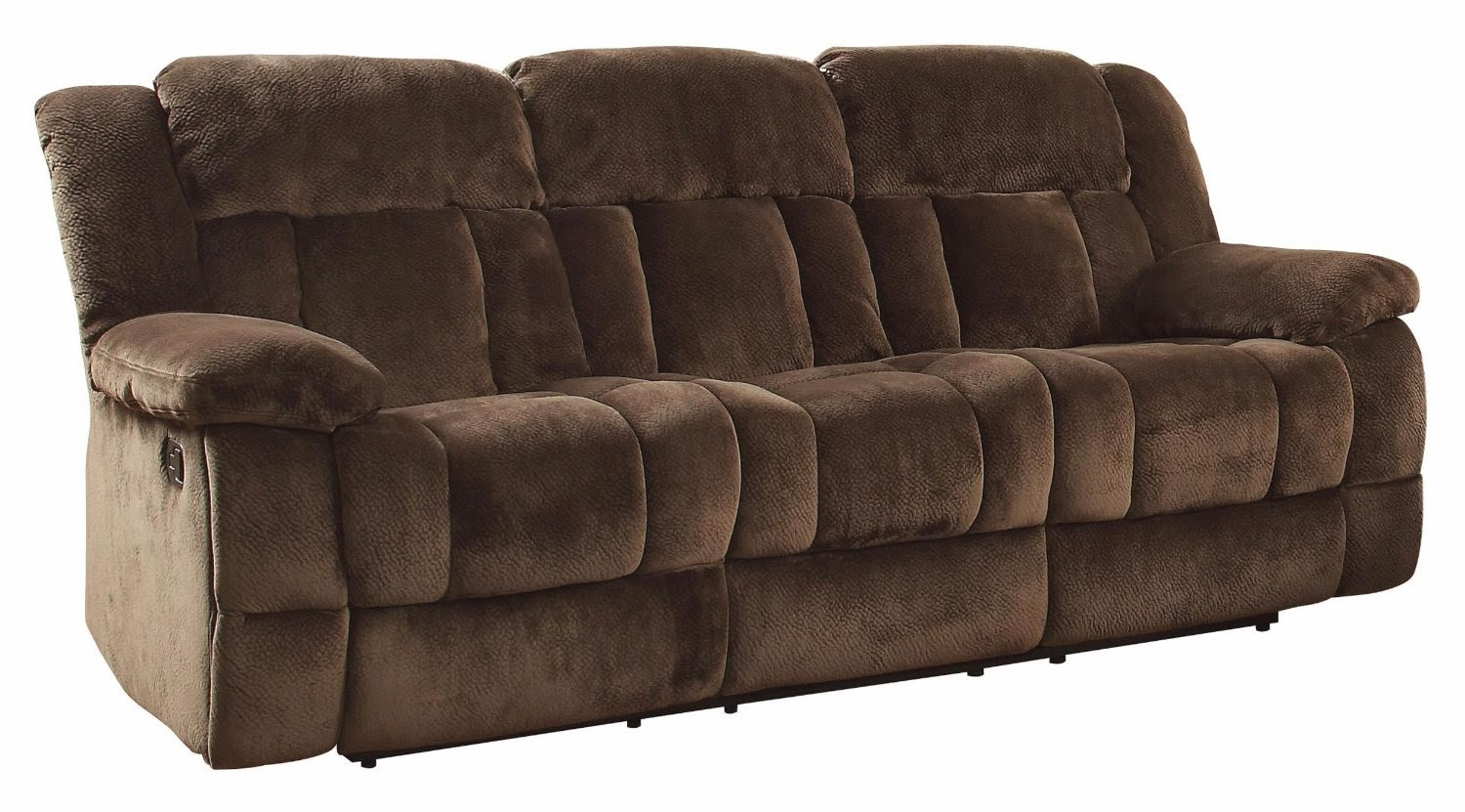 The Best Reclining Sofas Ratings Reviews: Eric Double ...