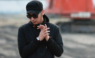 DJ Winky Wiryawan