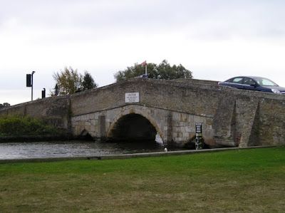 Potter Heigham Bridge