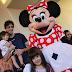 Refeições com personagens no Walt Disney World