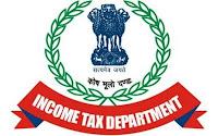 income tax jobs
