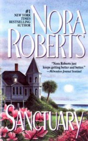 El Santuario – Nora Roberts