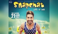 Jassi Gill new single punjabi song Snapchat Best Punjabi single album Snapchat 2017 week