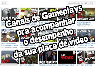 canais do youtube para gamers que jogam em notebook