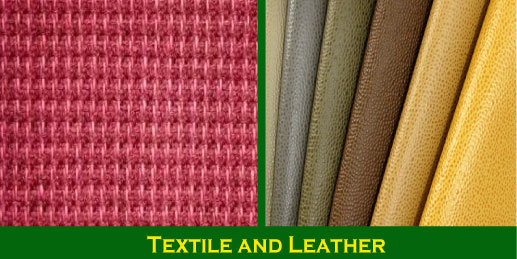 Textile and Leather