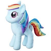"""MLP Rainbow Dash 12"""" Hasbro Plush"""