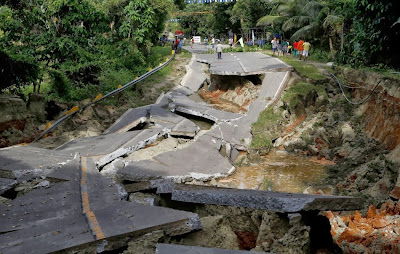 2013 bohol philippines earthquake