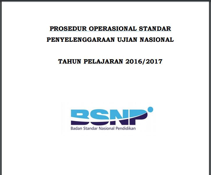 Jadwal Ujian Nasional Us Un Sd Smp Sma Sederajat Tahun 2017 Inspirasi Guru